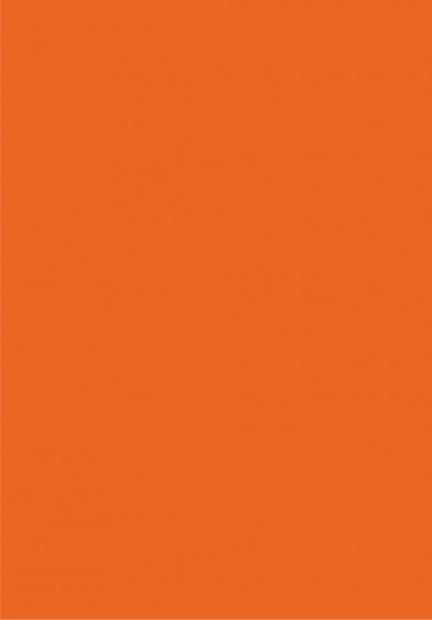 EVA Foam - Sheets Package - Orange - 22 x 30cm x 2mm