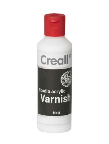 Varnish-Matt - 80ml