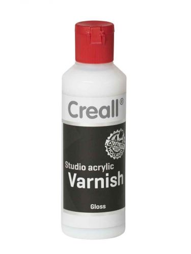 Varnish Gloss - 80ml