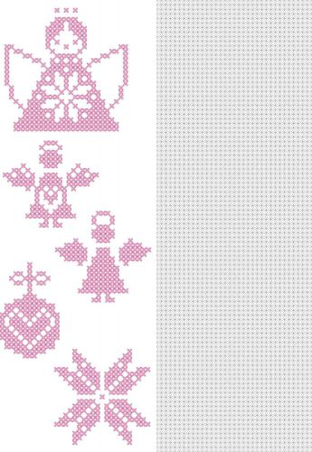 CrossCraft Patterns-9 Christmas